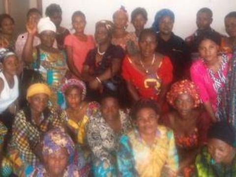 photo of Tuhimizane Group