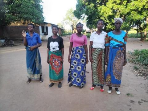 photo of Tipindule Mtosa 10 Group