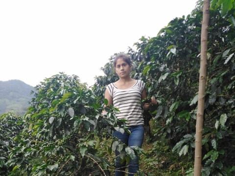 photo of Maximina