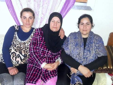 photo of Fateema Group