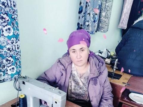 photo of Zaryna