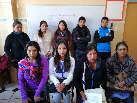 photo of Los Pinos Del Norte Group