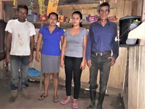 photo of Dios Es Nuestra Fortaleza Group