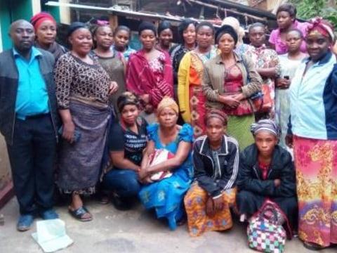 photo of Ebenezer Ii Group