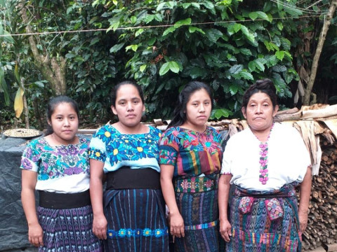 photo of Grupo Agrícola Tzamjuyup Sector 1 Group
