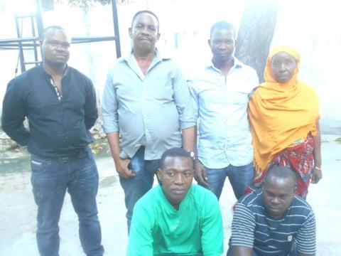 photo of Wagumu Group