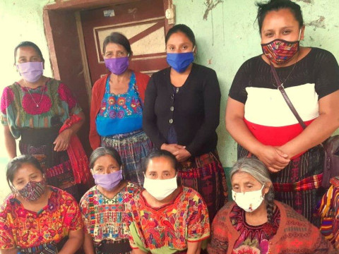 photo of Las Princesas Group