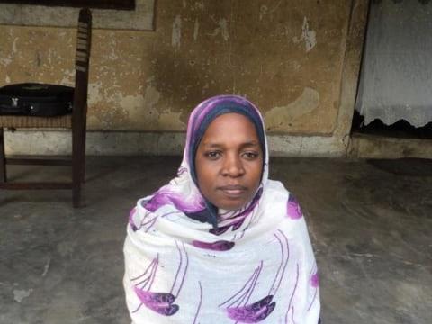 photo of Halima