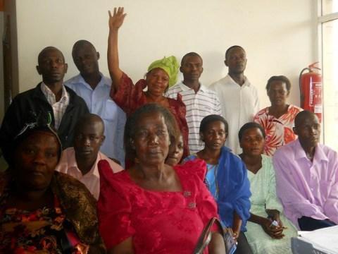 photo of Balyewunya Mixed Group