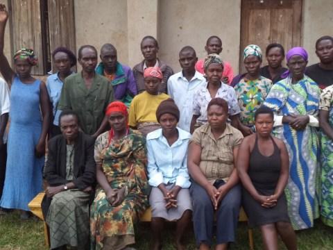 photo of Kweterana Group