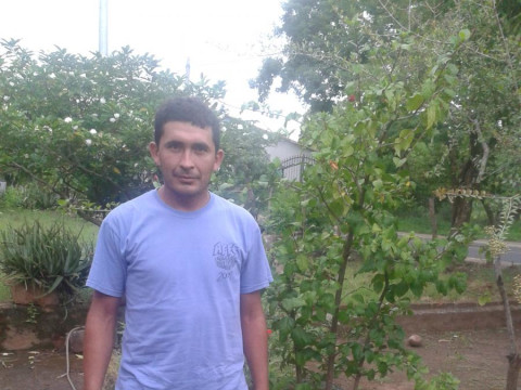 photo of Jaime Vladimir