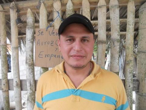 photo of Javier Gustavo
