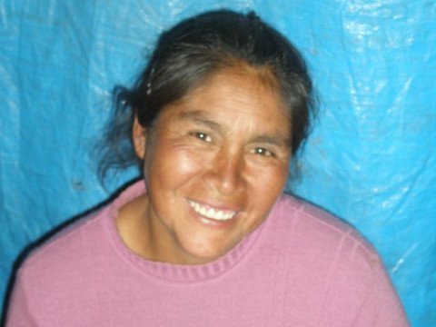 photo of Ricarda