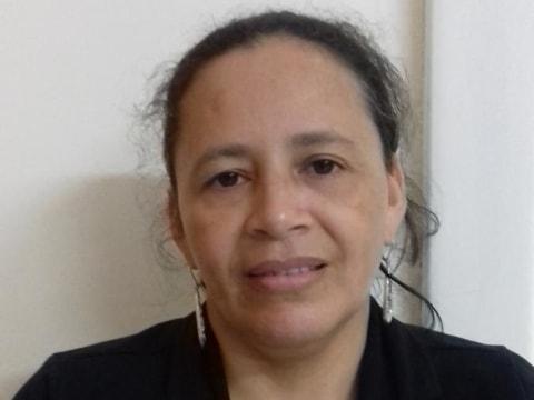 photo of Ynes Maria