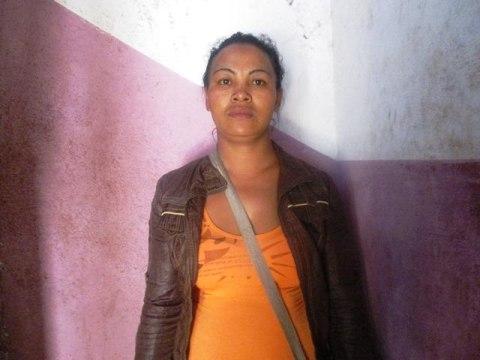 photo of Tahiana