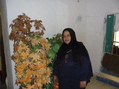 photo of Fayza
