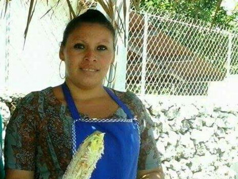 photo of Roxana Emperatriz