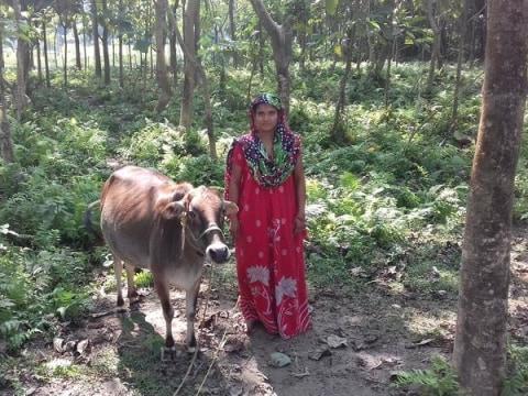 photo of Babli