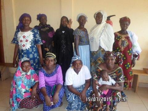 photo of Bendia 27 (1) Group