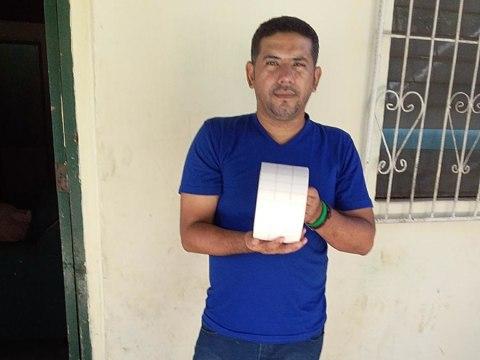 photo of Carlos Manuel