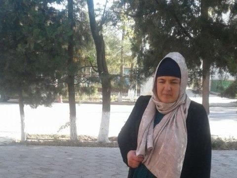 photo of Malohat