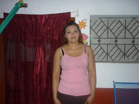 photo of Elida Elvecia