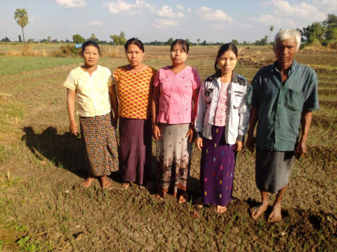 photo of Kywe Ye (N)-1 (E) Village Group