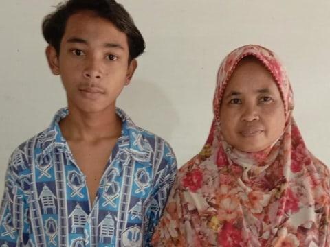 photo of Rabiah