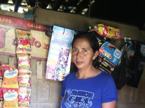 photo of Sandra Dolores