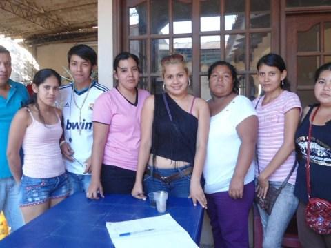 photo of 1§de Agosto Group