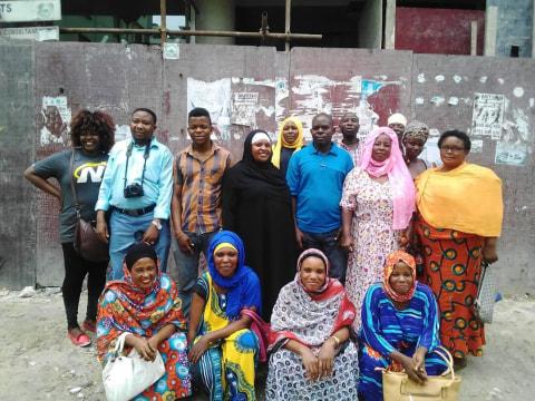 photo of Hapa Kazi Group -Lumumba