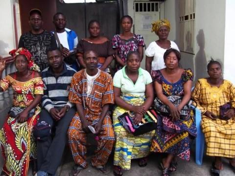 photo of La Puissance 2 (1) Group