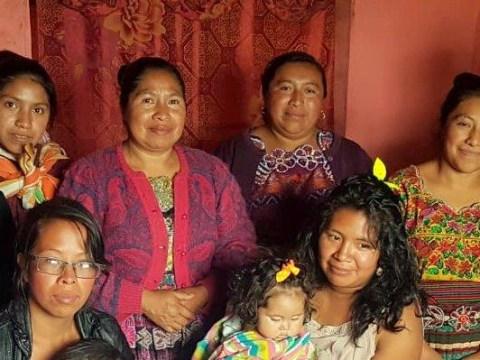 photo of Las Flores Salcaja Group