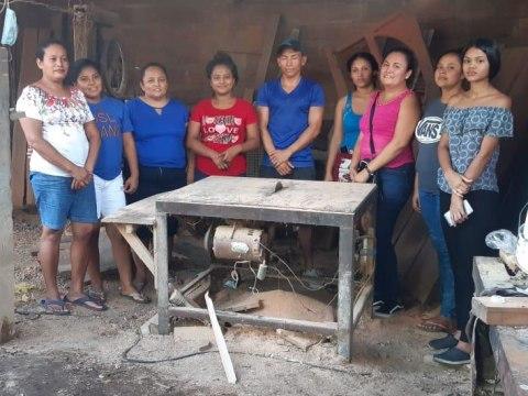 photo of Hijas Del Rey Group