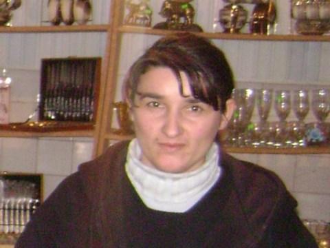 photo of Iza