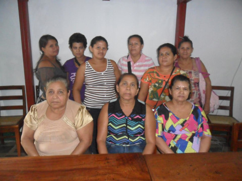photo of Fe Y Esperanza Group