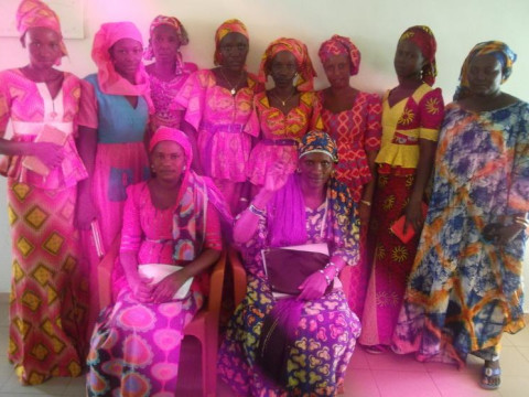 photo of Bokk Askan Ndiaré Wakhy Group