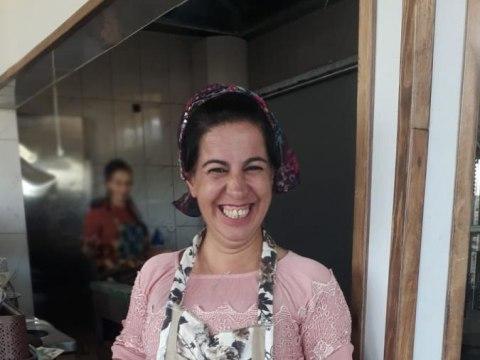 photo of Şükriye