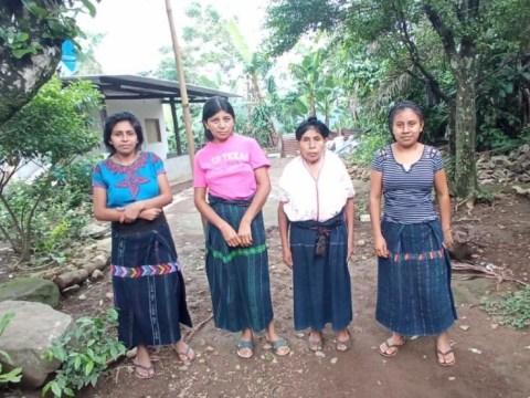 photo of Grupo Chuisanto Vecinas Group
