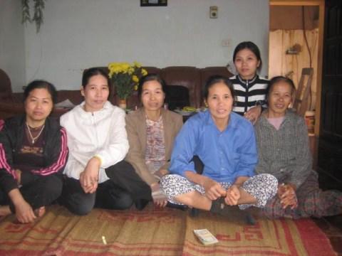 photo of Cầm's Group