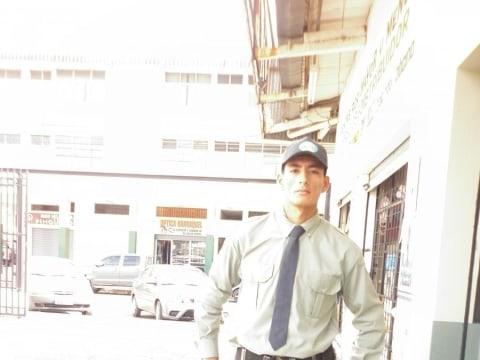photo of Jorge Eduardo