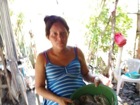 photo of Ana Griselda