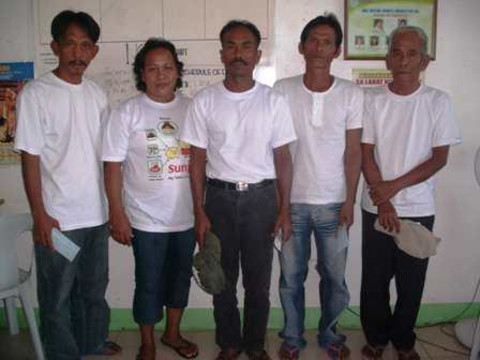 photo of Marites' Group