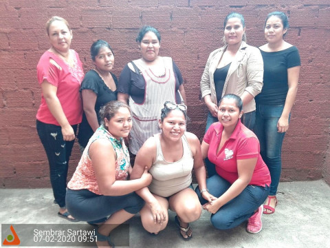 photo of Plan-Las Preciosas Group