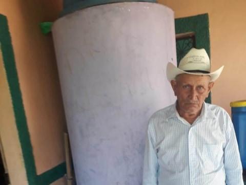 photo of Fidel