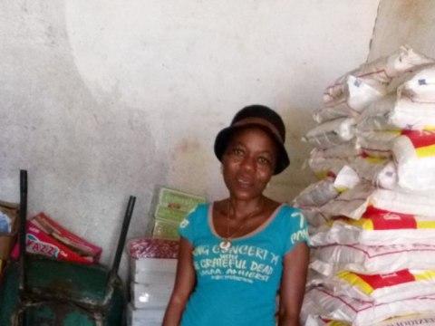 photo of Cynthia