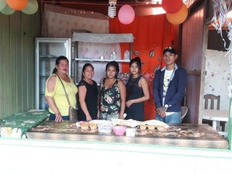 photo of Las Nuevas Tusas Group