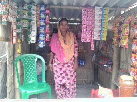 photo of Rukshana