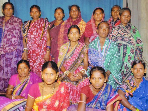photo of Maa Maheswari Shg Group