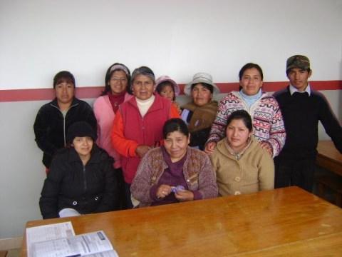 photo of Angoritas Group